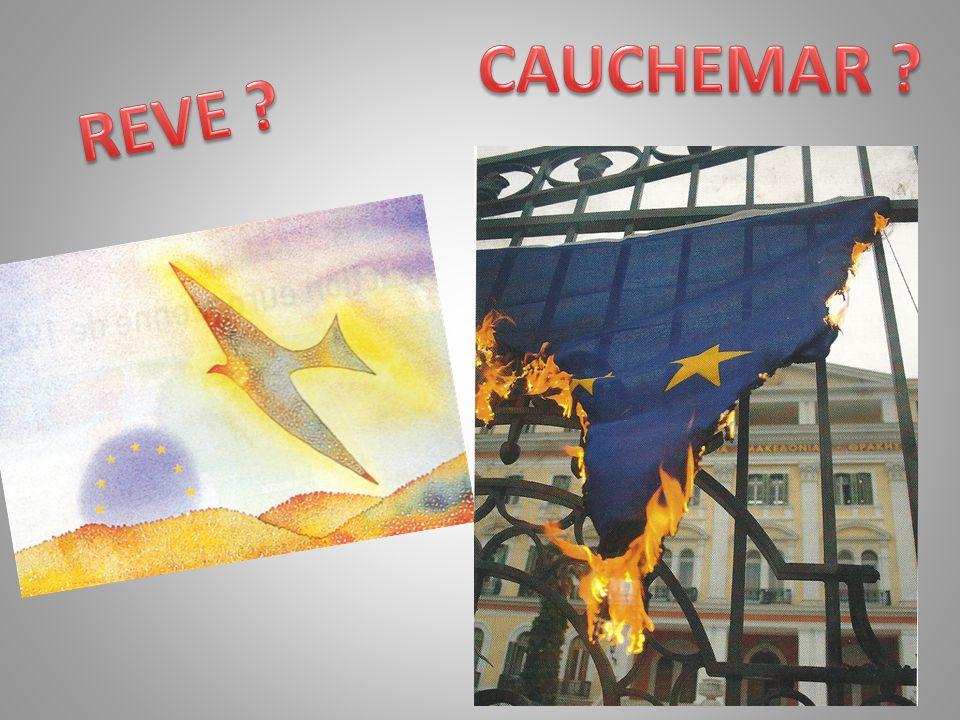 E tapes de l Union Européenne Cadre juridique UNION EUROPEENNE Enlisement ? Rebond?