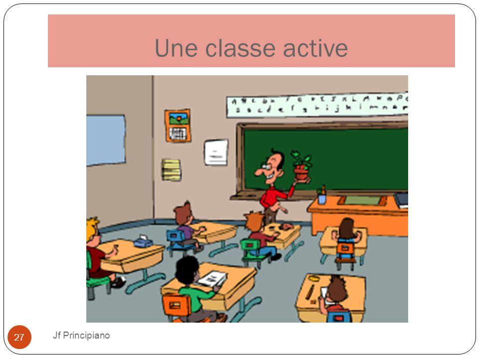 Une classe active Jf Principiano 27