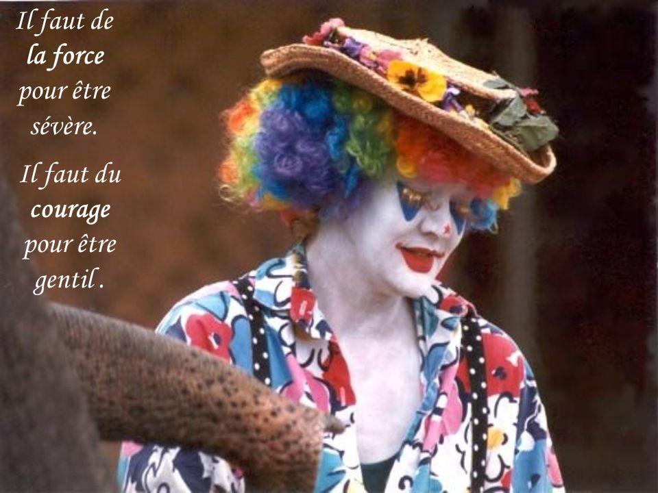 Par Ahlam: L Sur www.diaporamas.net Force vs Courage © 1986. D'après David L. Griffith