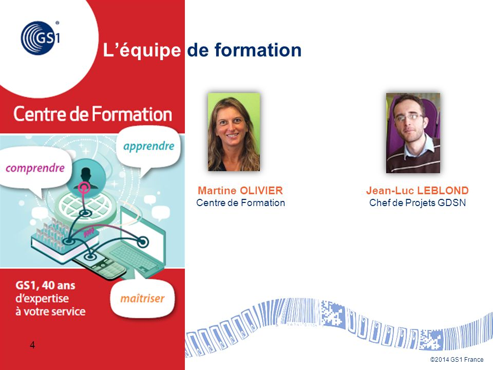 ©2014 GS1 France 12. Exceptions L'obligation de déclaration nutritionnelle ne s'applique pas.