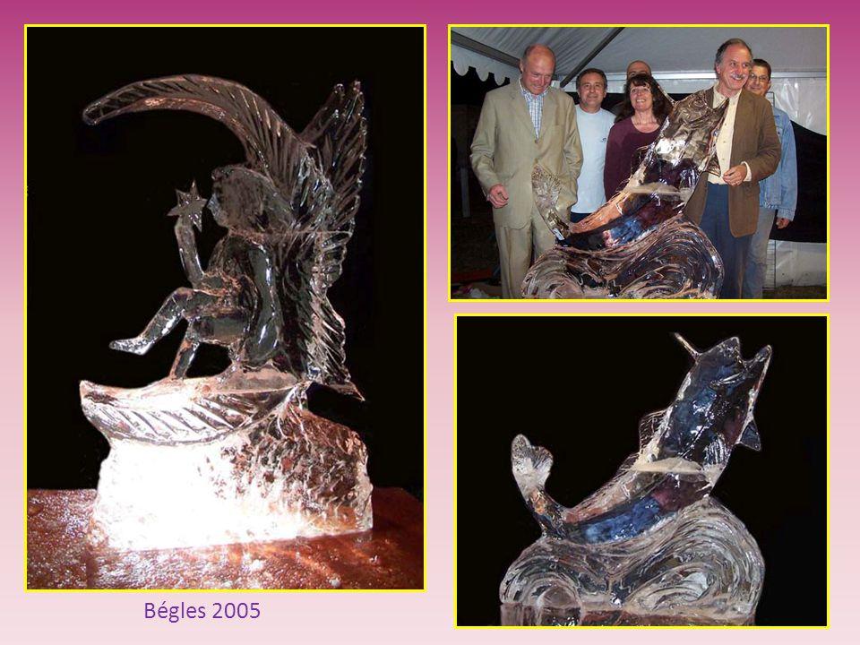 Bégles 2005