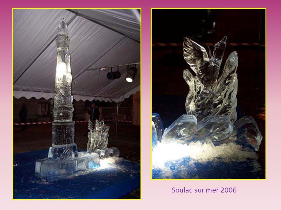Soulac sur mer 2006