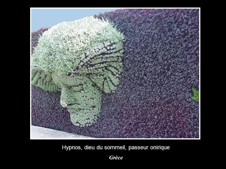 Rêverie dans un jardin du Grand Siècle France (Paris)