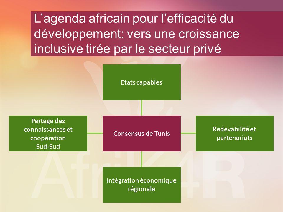 AfriK4R vise à : Renforcer les systèmes de gestion du secteur public pour bâtîr des Etats capables; Bâtir des organisations axées sur les résultats pour une meilleure prestation de services; Renforcer la convergence régionale à travers l'approche de la GRD pour améliorer l'intégration régionale.