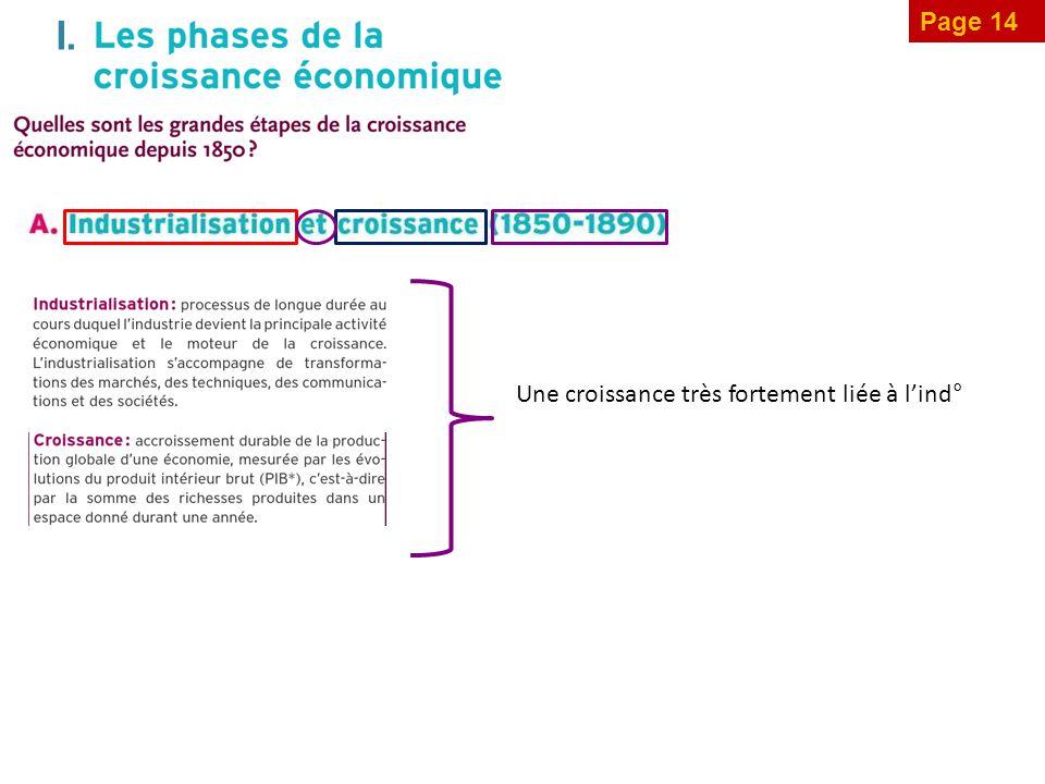 Page 14 D'abord clairement euro, elle s'étend à d'autres pays (EUA, Japon)