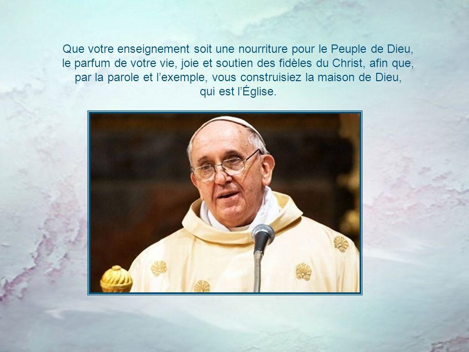 S'il est vrai que l'invitation du Seigneur à « demeurer dans son amour » (cf. Jn 15,9) vaut pour tous les baptisés, le jour de la fête du Sacré-Cœur d