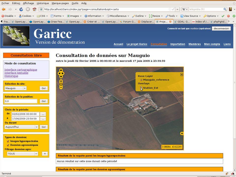18 Juin - IGECMathias Chouet (INRA Montpellier) - Garicc25
