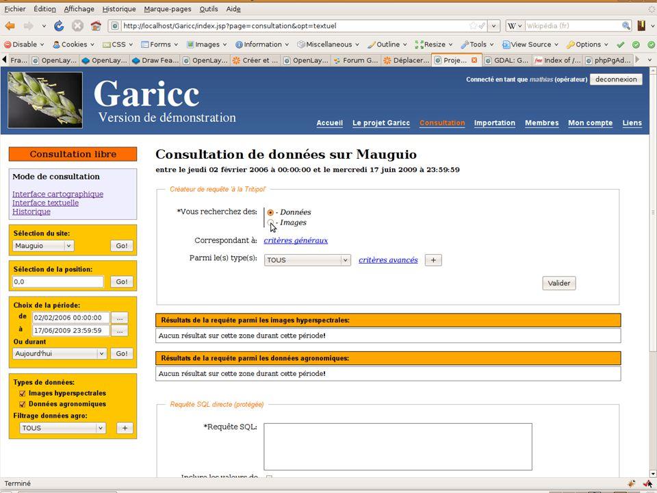 18 Juin - IGECMathias Chouet (INRA Montpellier) - Garicc26