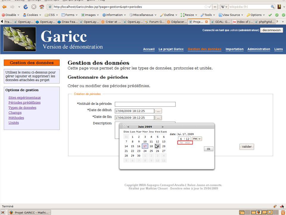 18 Juin - IGECMathias Chouet (INRA Montpellier) - Garicc34