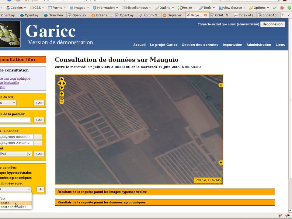 18 Juin - IGECMathias Chouet (INRA Montpellier) - Garicc38