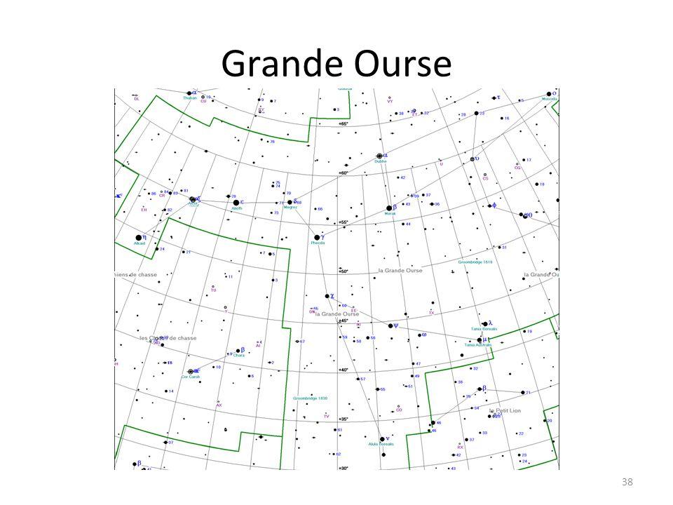 Grande Ourse 38