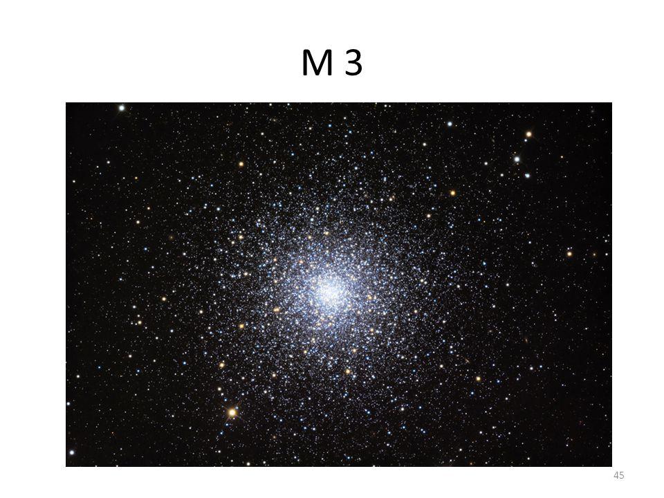 M 3 45