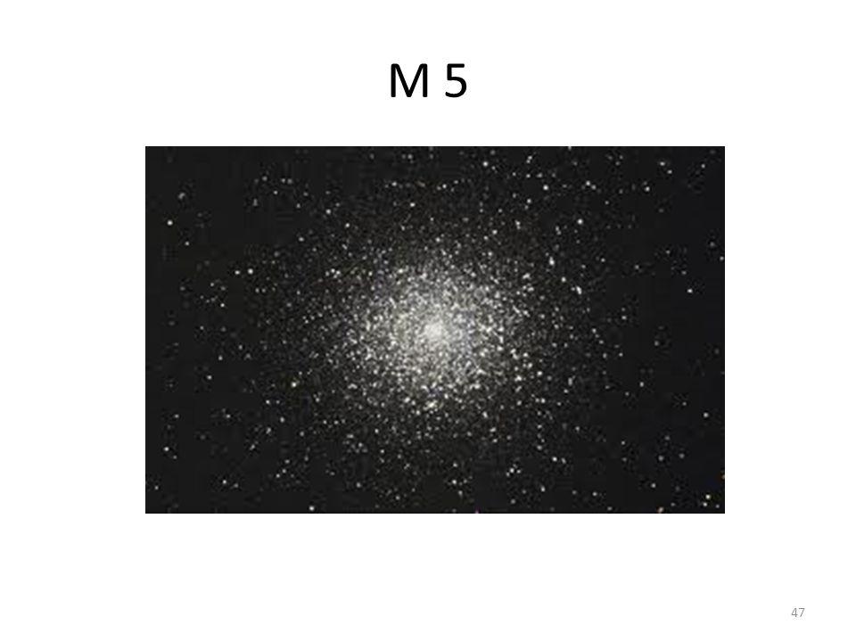 M 5 47