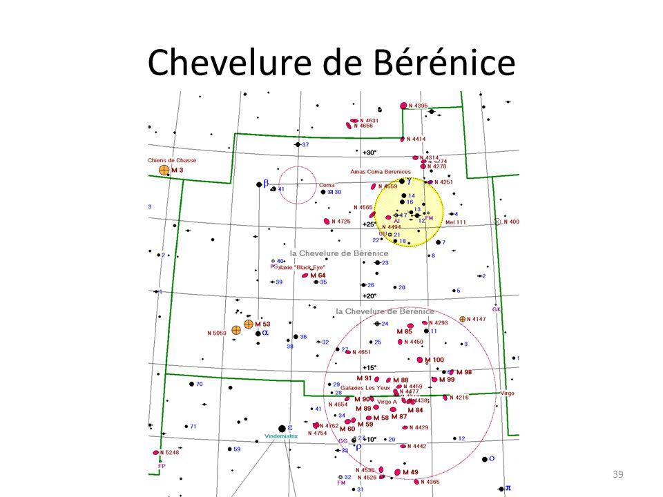 Chevelure de Bérénice 39