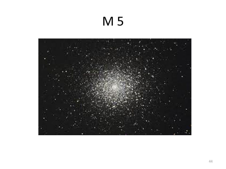 M 5 44