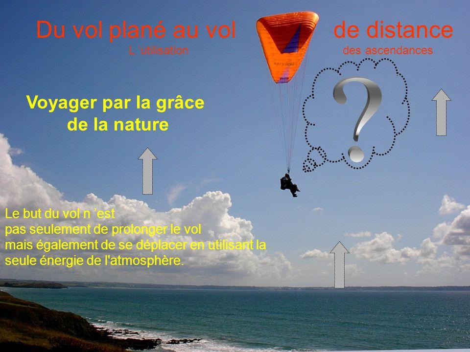 4 2005 www.vol-libre-menez-hom.com Les planeurs, les parapentes et les deltas, les oiseaux, utilisent des mouvements thermiques en plaine comme en montagne