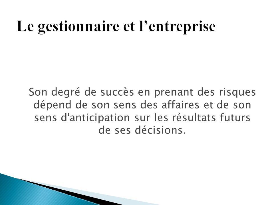 Les attentes de type 2: la croyance que la performance obtenue mène aux résultats escomptés, c est-à-dire à une gratification (payoffs);