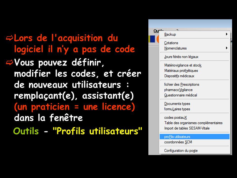 Voir fichier Outils - Profils utilisateurs″