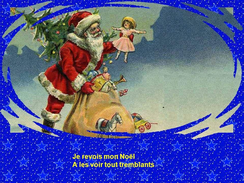Je revois mon Noël Dans les yeux des enfants