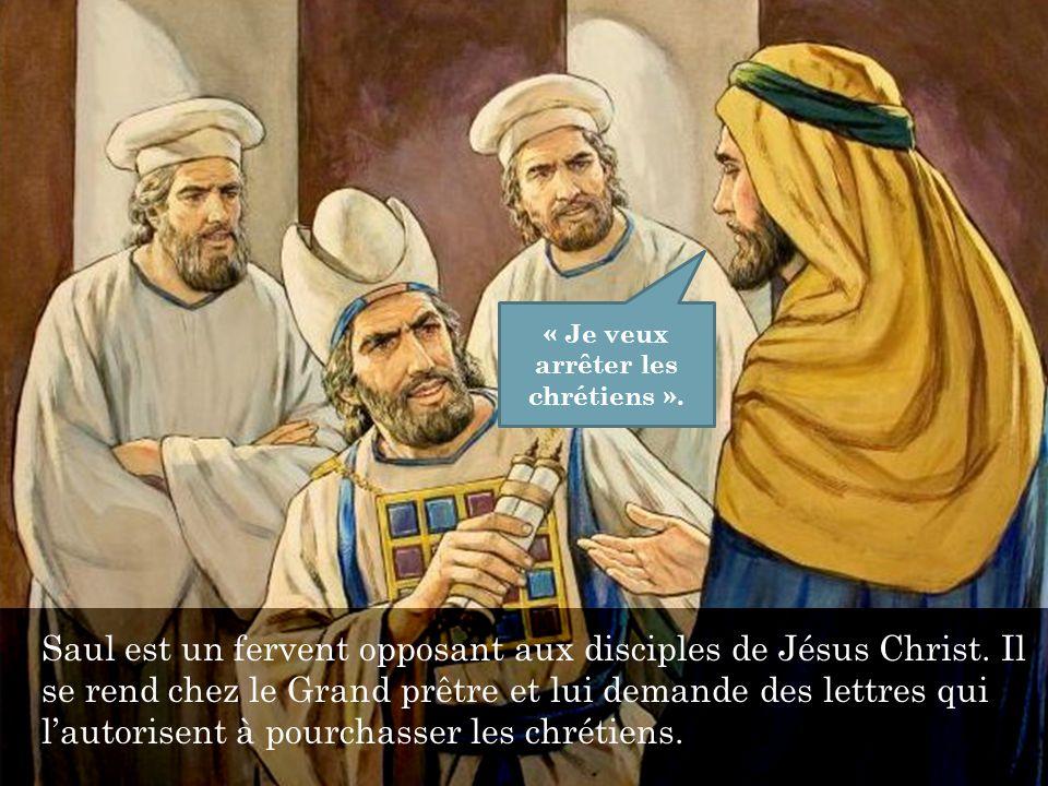 Le baptême d'un romain - Actes des Apôtres 16, 16-34