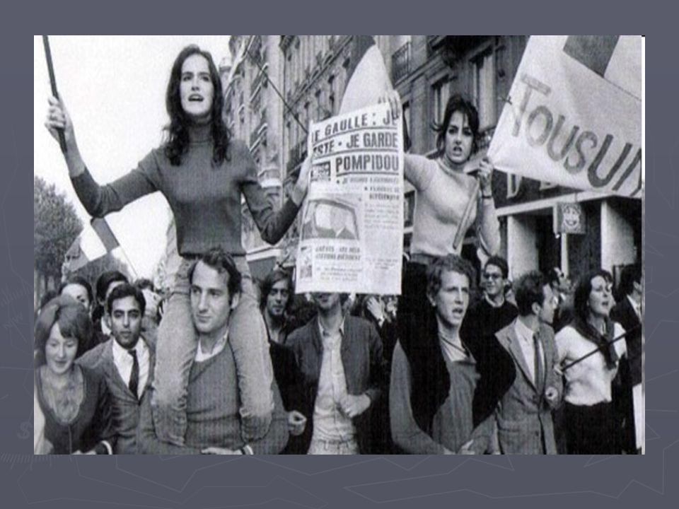 Les conséquences de mai 68 dans le monde du travail Les accords de Grenelle ont été négociés les 25 et 26 mai, en pleine crise de mai 1968, par les représentants du gouvernement Pompidou, des syndicats et des organisations patronales.