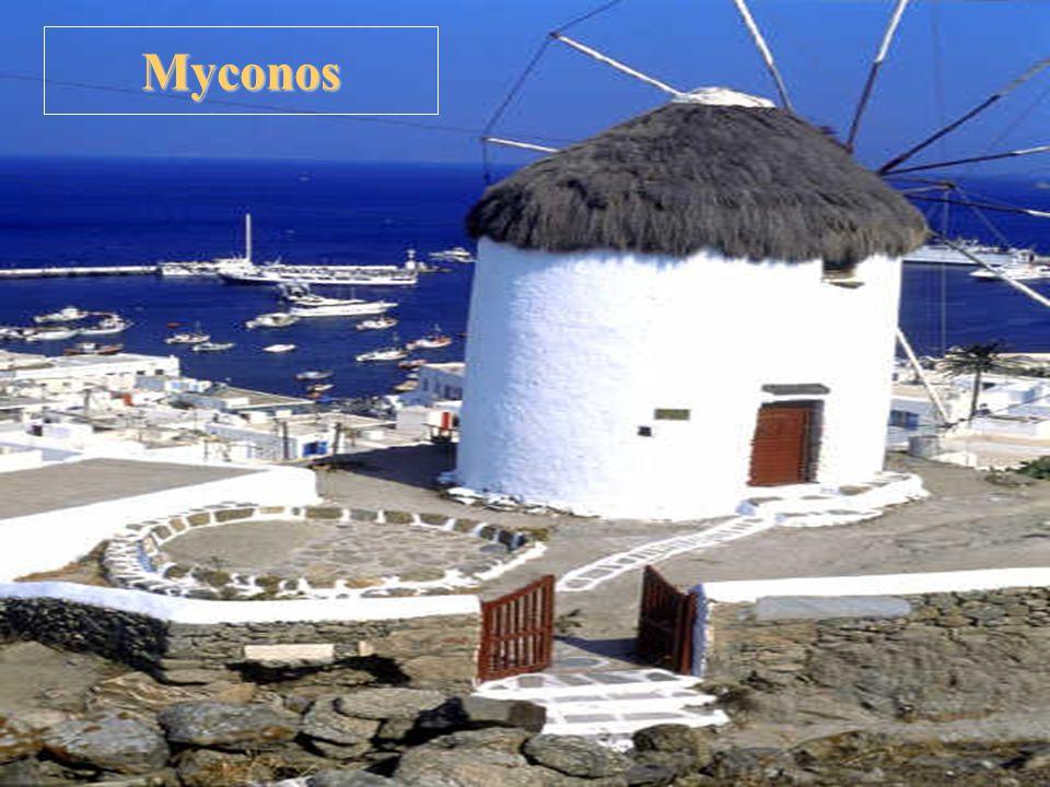 Myconos
