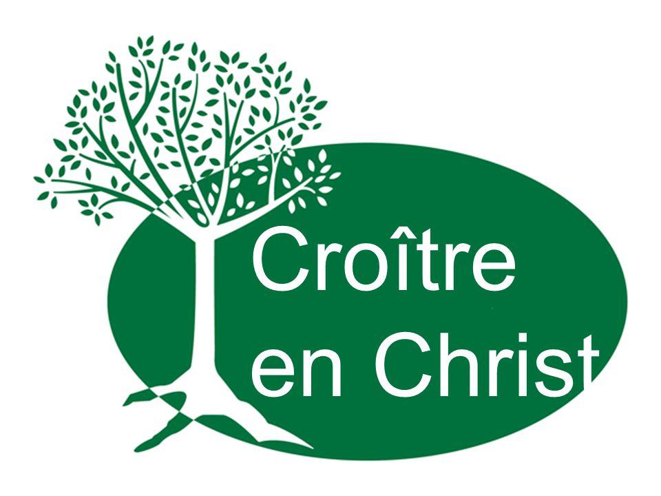 Croître en Christ