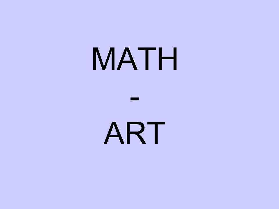 Ligne verte Longueur du demi cercle de diamètre 10 cm (   10) : 2 =   5 Ligne bleue Longueur des deux demi cercles de diamètre 5 cm soit 1 cercle de diamètre 5 cm  5
