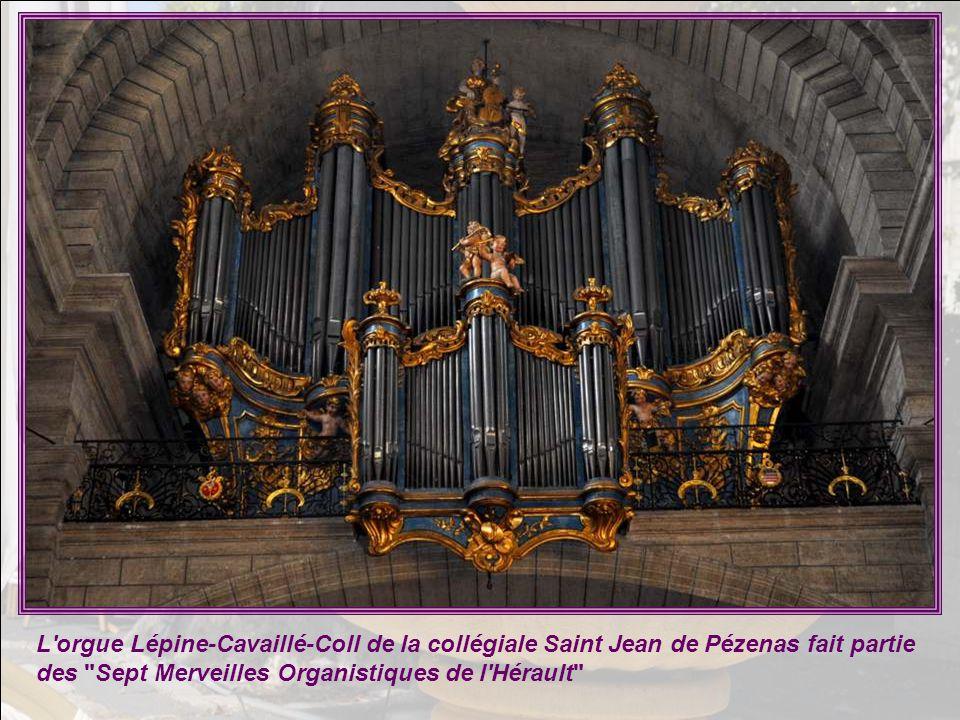 La Collégiale Saint Jean
