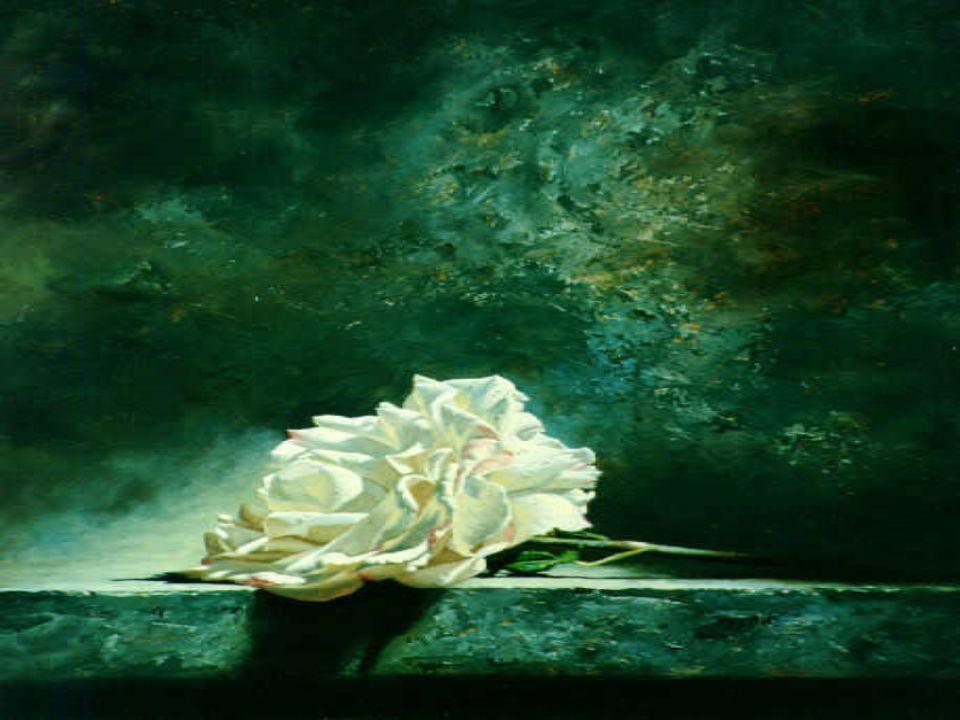 La rose sur le lin Meurt flétrie ; J'aime mieux Pour coussin les lèvres Et le sein de ma Mie.