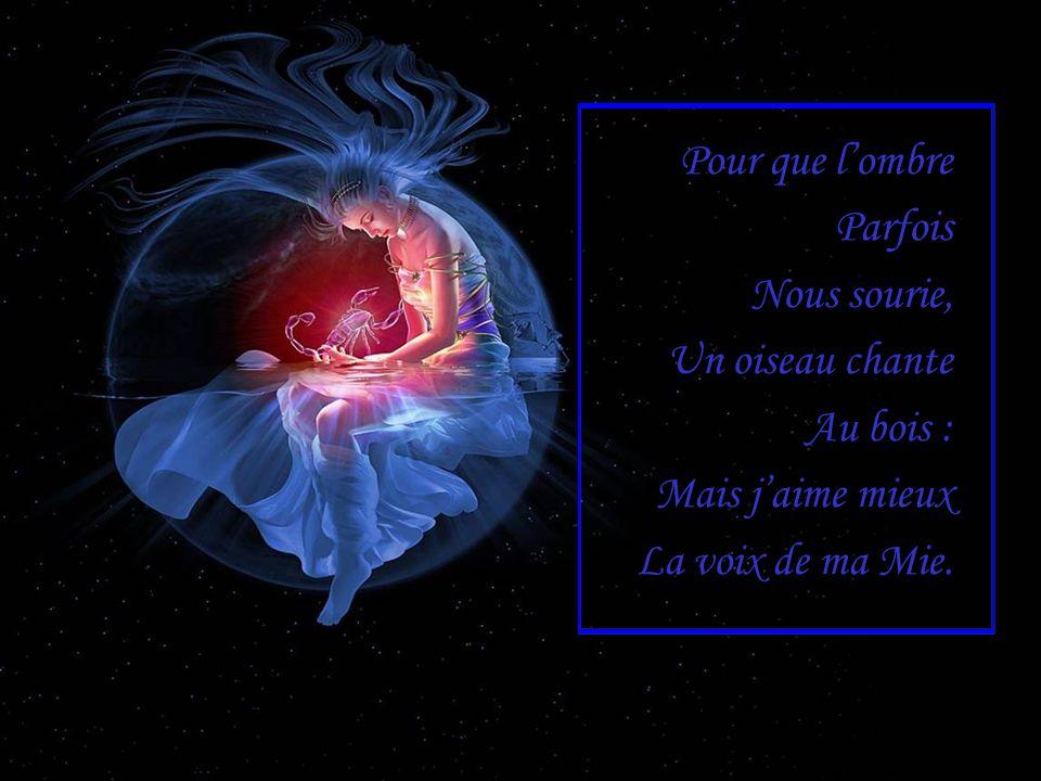 Pour télécharger mes diaporamas http://membres.lycos.fr/clercrenee Auteur: Théodore de Banville Création : Camillesold