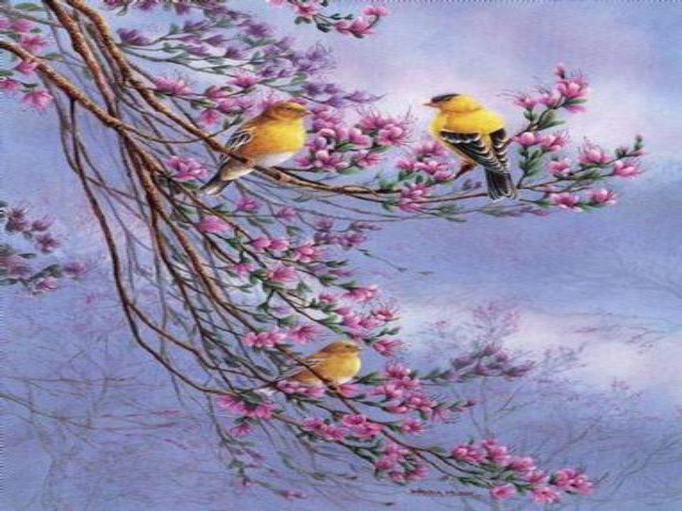 Pour que l'ombre Parfois Nous sourie, Un oiseau chante Au bois : Mais j'aime mieux La voix de ma Mie.