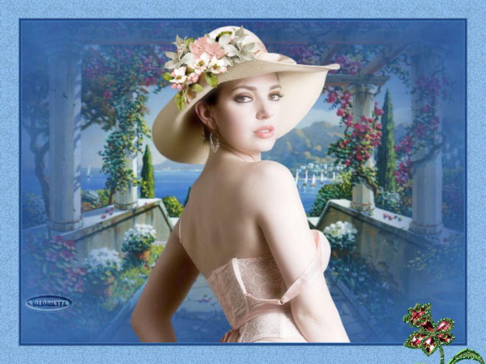 J'ai mis des fleurs dans mon tiroir Et je t'ai vu dans le miroir Toute la maison était belle Mais les fleurs sont infidèles…