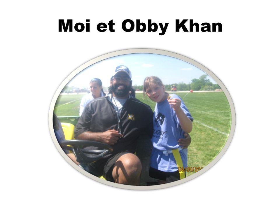Moi et Obby Khan