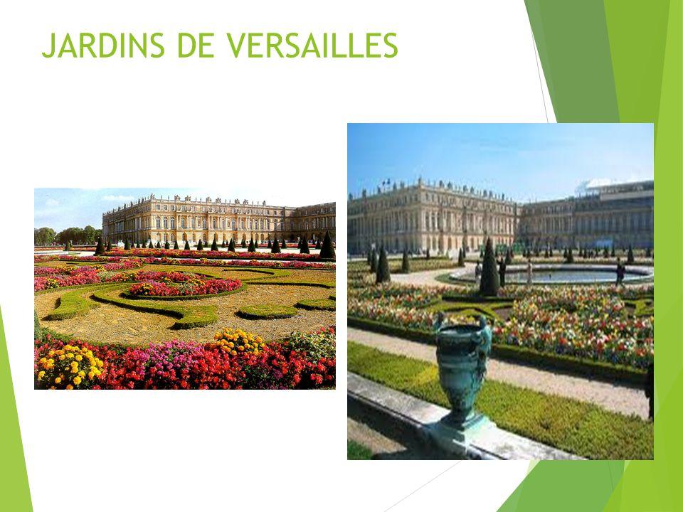 VERSAILLES  Classé depuis 30 ans au patrimoine mondial de l'humanité, le château de Versailles constitue l'une des plus belles réalisations de l'art français au XVIIe siècle.