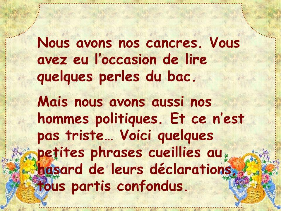 « Je me demande si on n'en a pas trop fait pour les obsèques de François Mitterrand.