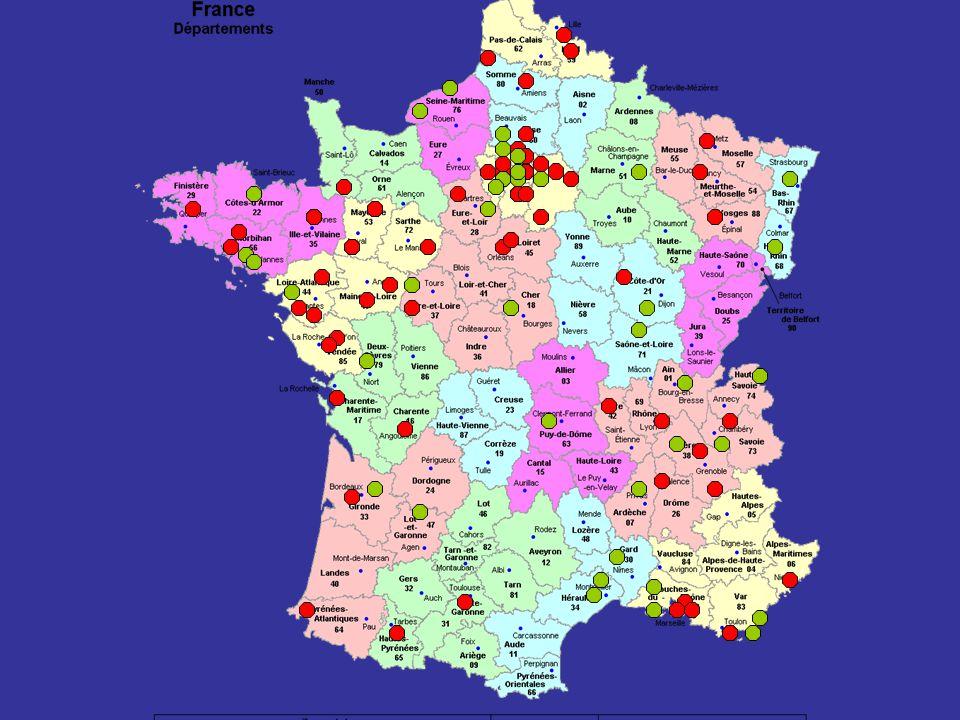 """Des structures à la """"carte"""" Enfant Equipe Groupe Localité Région"""