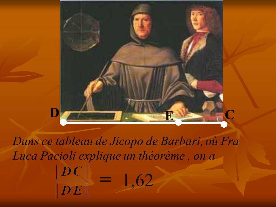 « De divina proportionne » Léonard de Vinci (1452-1519) a dessiné les polyèdres pleins ou creux qui illustrent le traité de Luca Pacioli, son « maître de géométrie ».