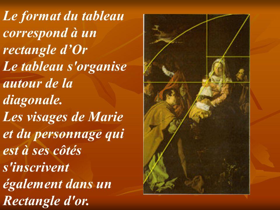 L'Adoration des Mages ( Velasquez )