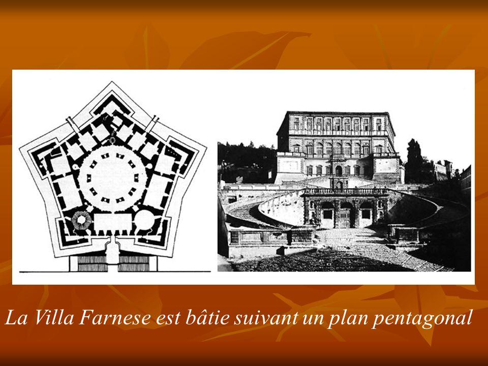 Villa Farnese ( Rome )