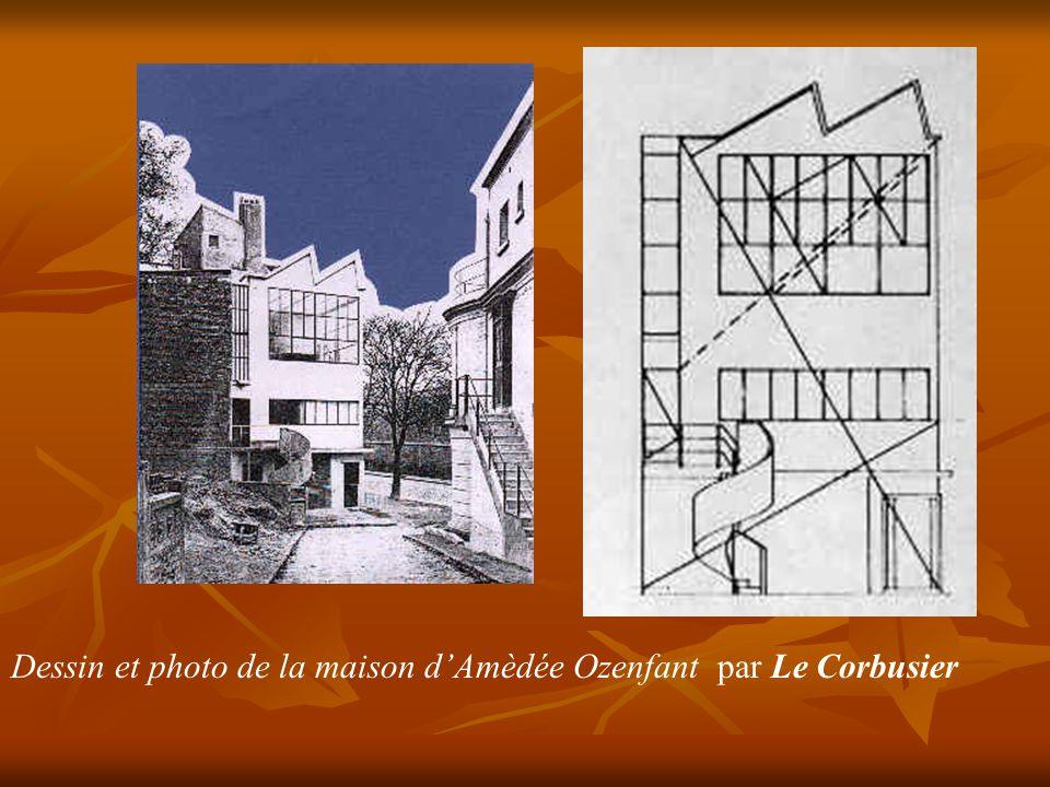 Présenté en avril 1947 par le Corbusier, Le Modulor est un système de mesure basé sur les proportions du corps humain