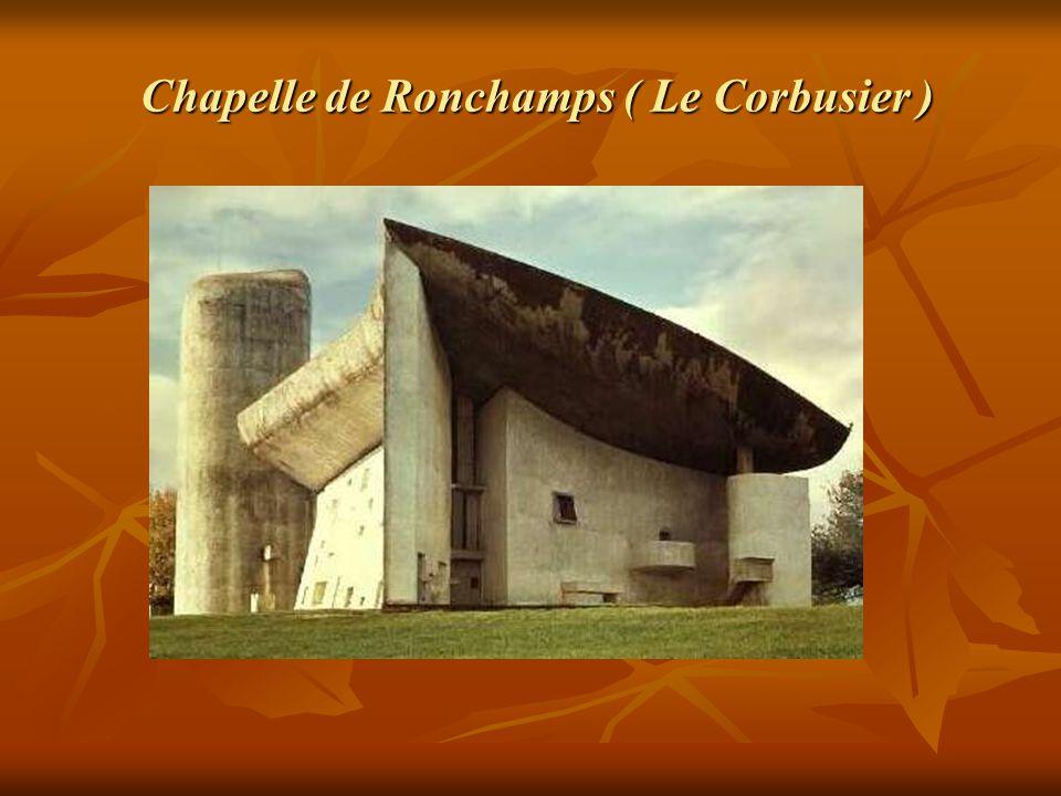 Dessin et photo de la maison d'Amèdée Ozenfant par Le Corbusier