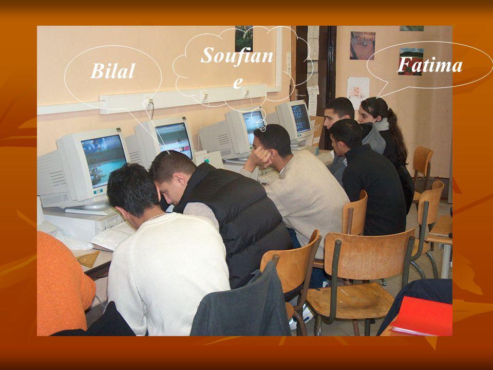 Recherches réalisées par les élèves de 5LM-SA au cours de Math complémentaires de Mr Colin