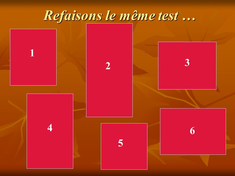 b a b a - b Carré Examinons le rapport des dimensions du rectangle obtenu