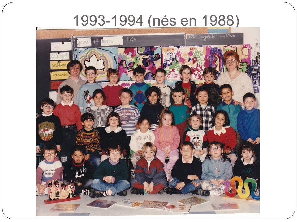 1990-1991 (nés en 1985)
