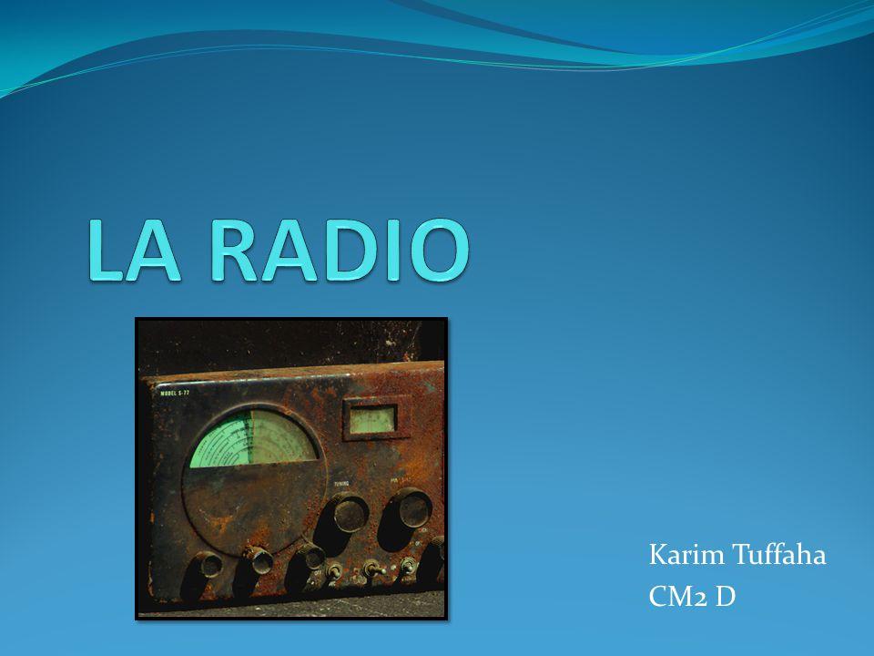 Karim Tuffaha CM2 D