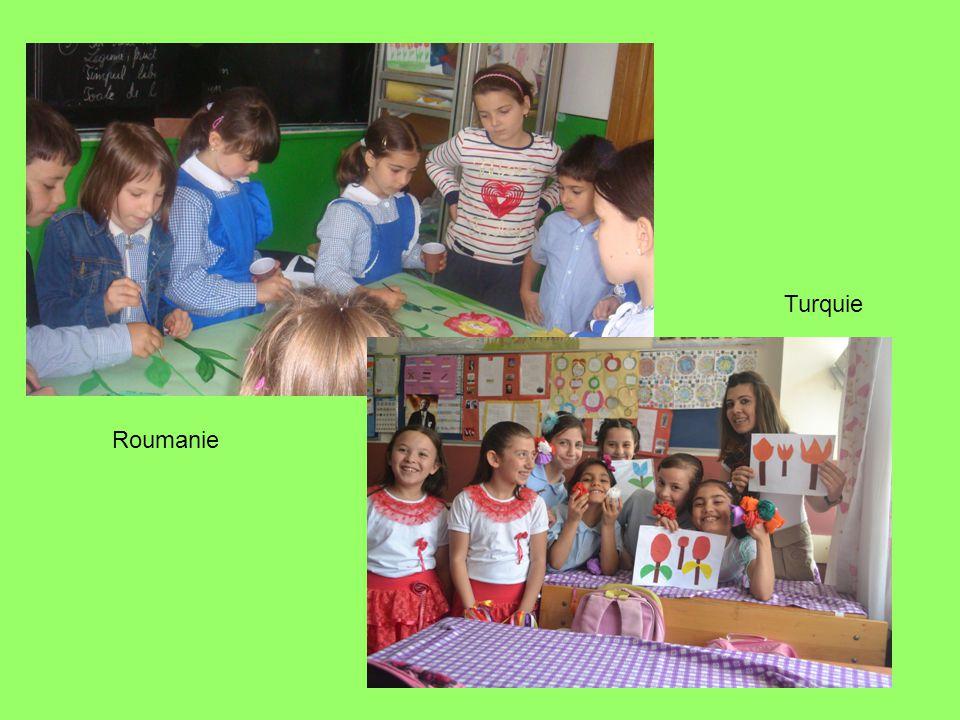 Roumanie Turquie