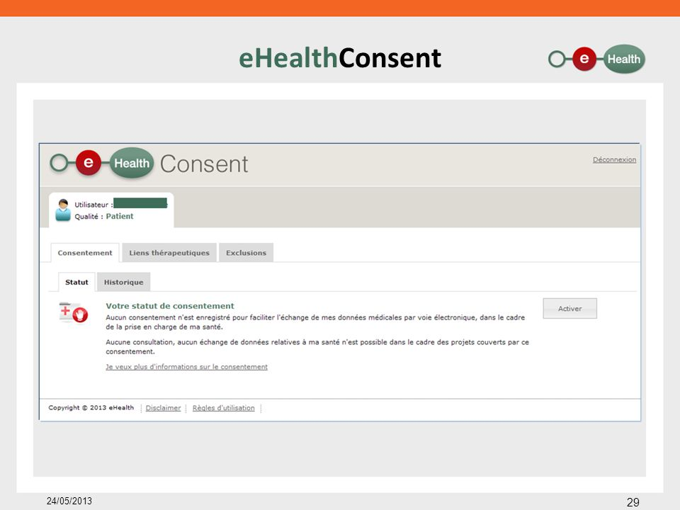 eHealthConsent 29 24/05/2013