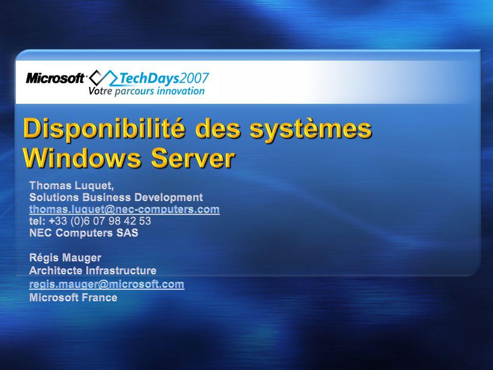 Windows Server 2003 Source: Gartner Survey Gartner Mission Critical Enterprise OS Share What percentage of your mission-critical applications run on each type of server operating systems.