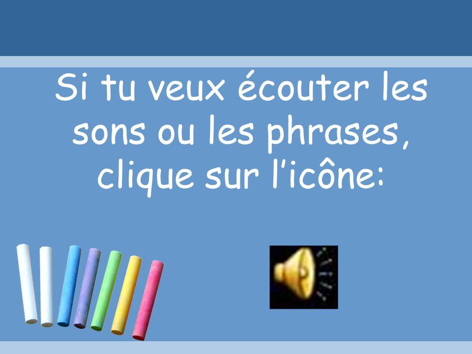Aujourd'hui, tu vas découvrir les couleurs en français. Les couleurs